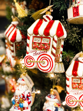 Ornament - Jingleboose