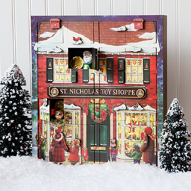 Advent Calendar - Toy Shop
