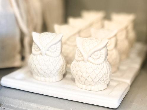 Soap - Owls