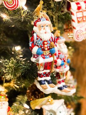 Ornament - Denali Deliveries