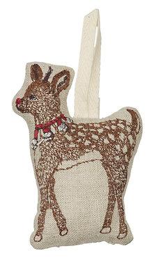 Ornament - Rudolph