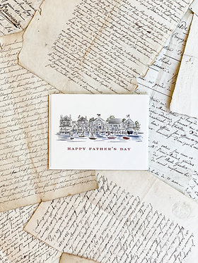Father's Day - Nantucket
