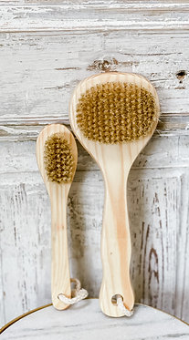 Cedar Bath Brushes