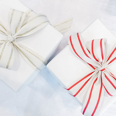 Service - Gift Wrap