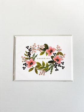 Congrats - Bouquet