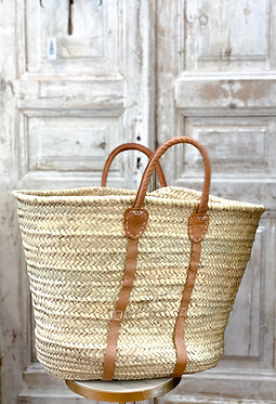 French Market Tote - Extra Large