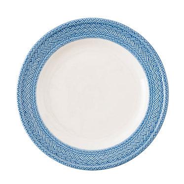 Le Panier Delft Plate
