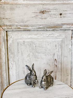 Salt & Pepper Set - Wild Hares