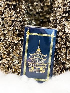 Matchbox - Pagoda Blue