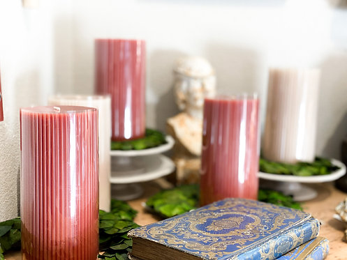 Fancy Pillar