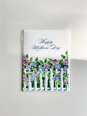 Mother's Day - Nantucket Hydrangeas