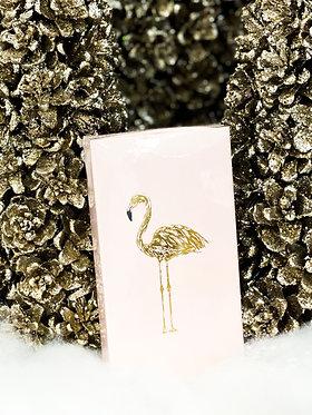 Matchbox - Flamingo