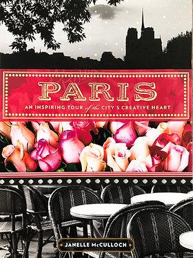 Janelle McCulloch - Paris Guide