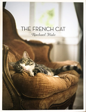 Rachael Hale - The French Cat