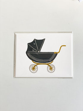 Baby - Pram