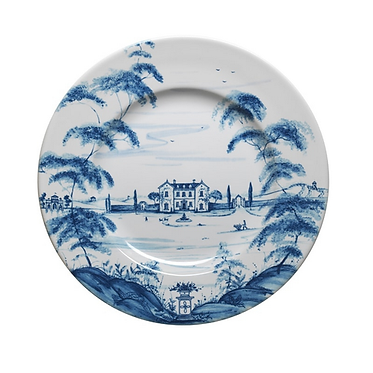 Country Estate Delft - Dinner Plate