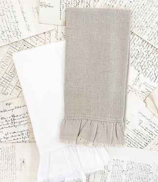 Tea Towel - Provence Fringe