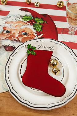 Table Accent - Stocking