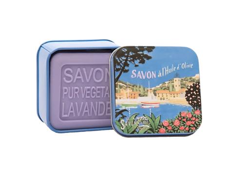 Soap in a Tin - Cote d'Azur Marina