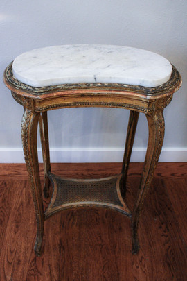Antique Small French Table