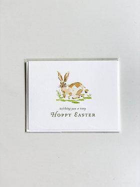 Garden Tales Bunny - Hoppy Easter