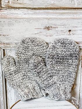 Sisal Horsehair Bath Glove