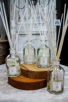 Dr. Vranjes Home Reed Diffusers