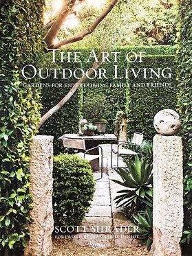 Scott Shrader - The Art of Outdoor Living