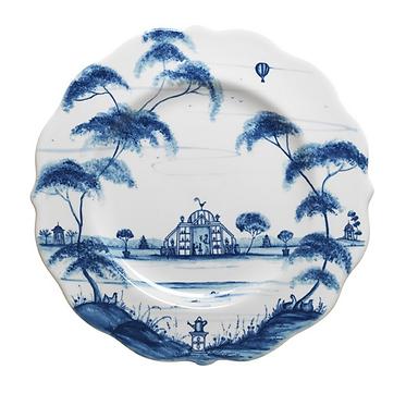 Country Estate Delft - Dessert/Salad Plate