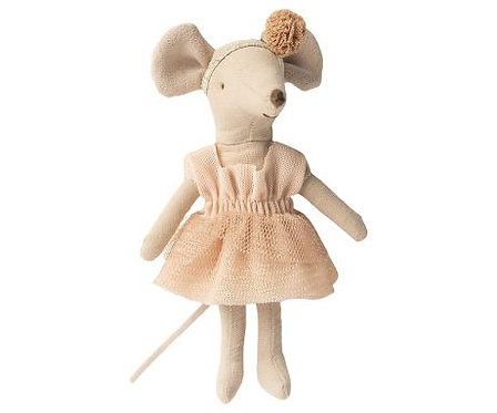 Big Sister Mouse - Giselle Dancer