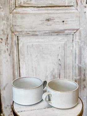 Rustic Soup Bowl