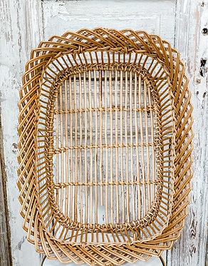 Vintage Basket from France