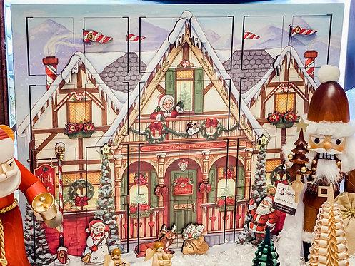 Advent Calendar - North Pole