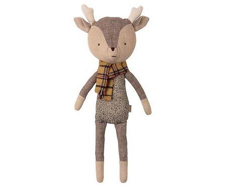 Winter Friends - Reindeer