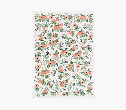 Gift Wrap - Wildflowers