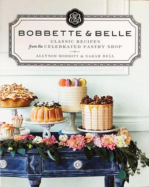 Allyson Bobbitt & Sarah Bell - Bobbette & Belle