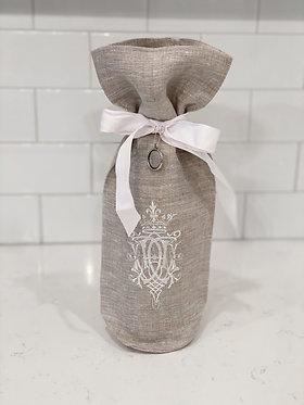 Wine Bag - Royal