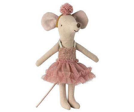 Big Sister Mouse - Mira Belle Dancer