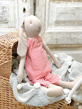 Size 4 - Bunny - Nightsuit