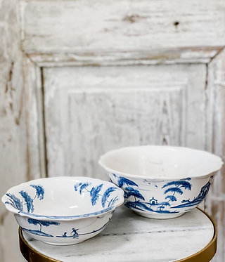 Country Estate Delft - Bowl
