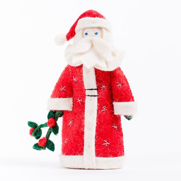 Ornament - Father Christmas