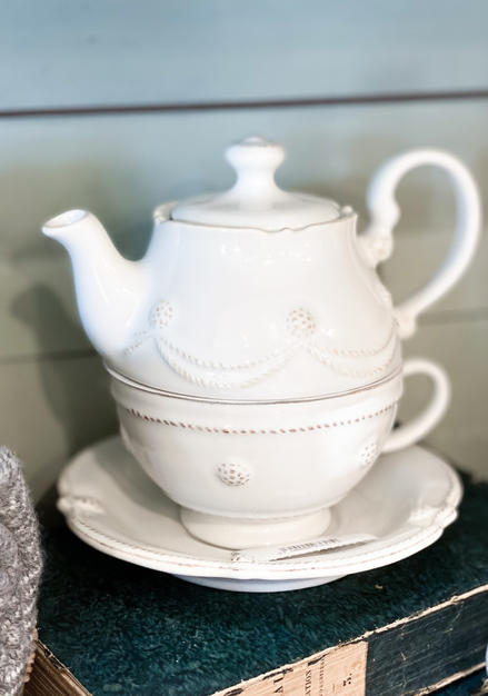 Tea For One $125