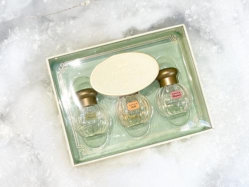 Eau de Parfum Trio - Gift Set