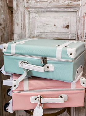 Seeya Suitcase