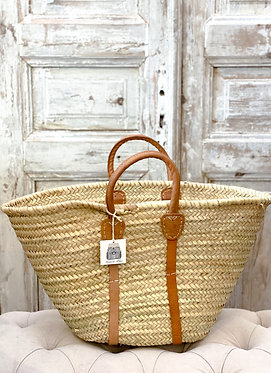 French Market Tote - Large
