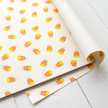 Placemat - Candy Corn