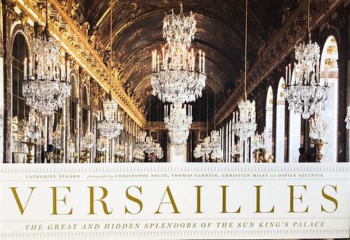 Catherine Pégard - Versailles