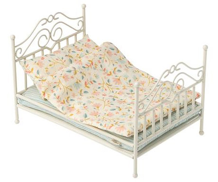 Vintage Bed - Micro Soft Sand