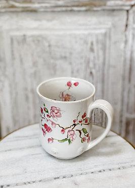 Berry & Thread Cherry Blossom - Mug