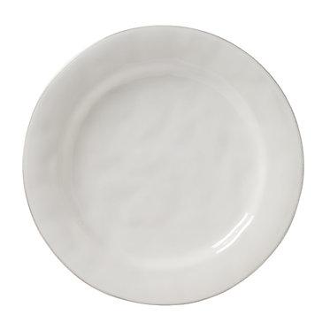 Puro White Plate